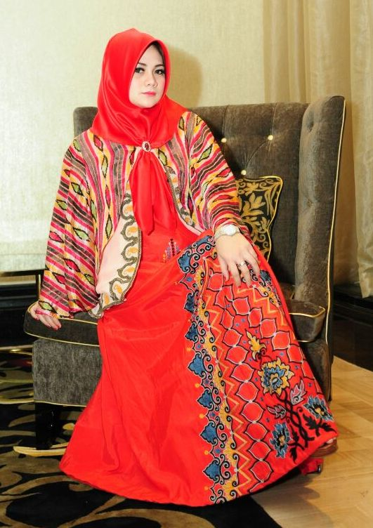 Muslim Women Formal Wear Spring 2015 Interview With Indonesian