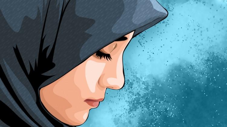 Feeling despair? Oh Muslim Woman Remember Allah!