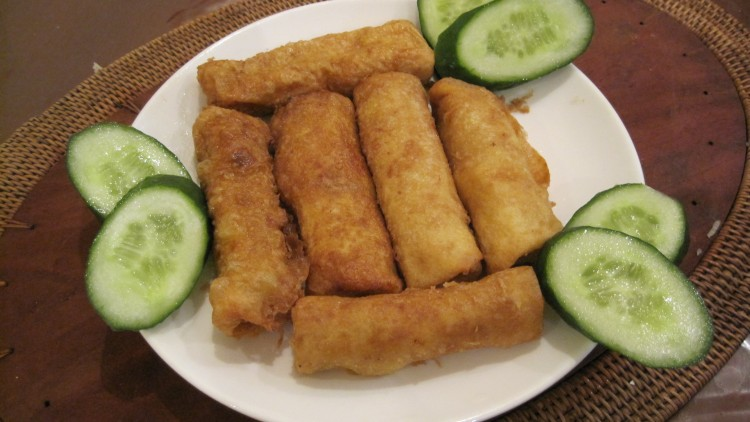 Halal Food Recipe Series: Sosis Solo