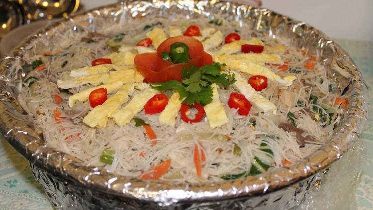 Halal Recipe Series: Fried Bihun