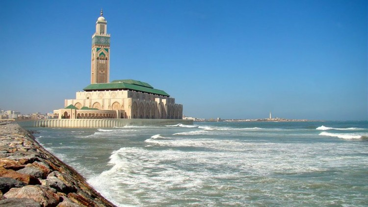 Eid in Casablanca, Morocco ~ note from our muslimah