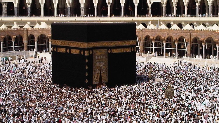 Women Perform Hajj without Mahram?