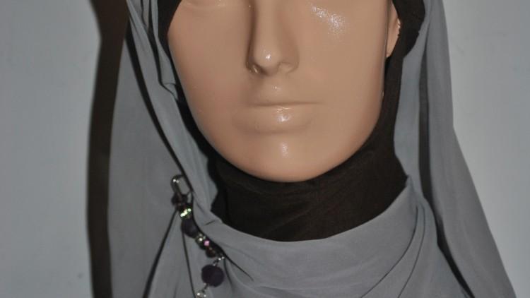 Muslimah Hijab Style: Model Turban
