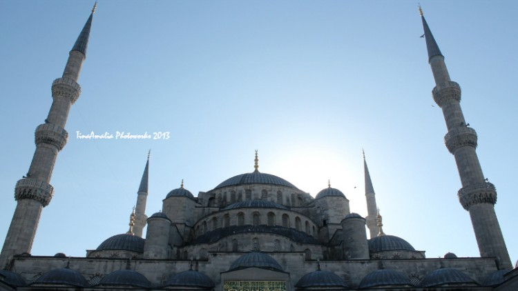 Oh Travelling Muslimah – Amazing Turkey