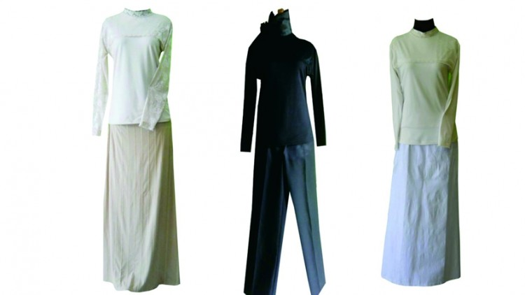 Fashion 101 Series: Tips for Muslimah