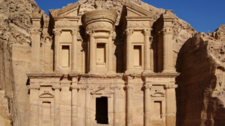 The Story of Prophet Salih 'Alaihis Salam, My Trip to Jordan (2)