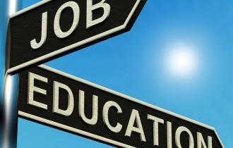 Education vs. Job