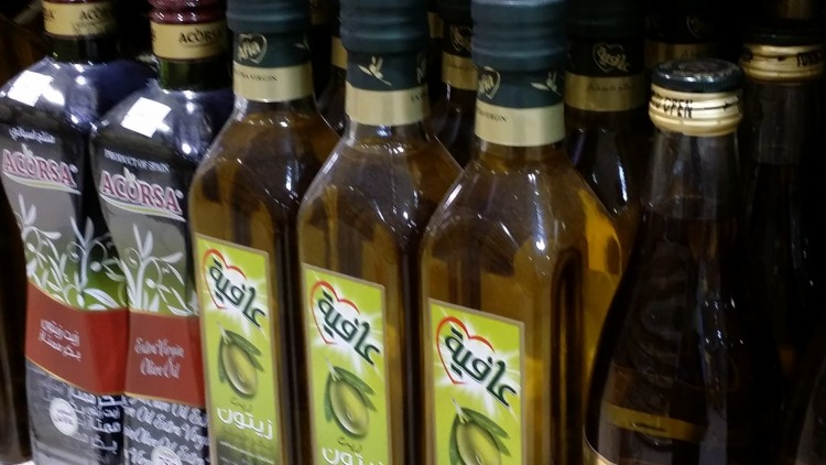 Part Two: Olive Oil and Its Benefits