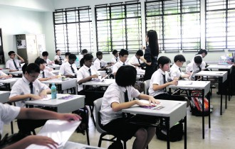 Lessons Learned From The Education System In Singapore (Part 1)