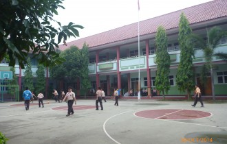 Schools In Indonesia