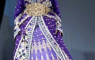 The Moroccan Traditional Dress