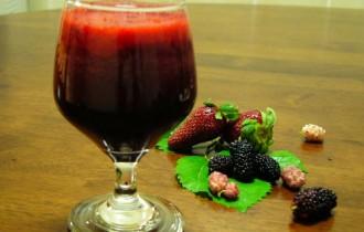 Fresh Juices/Smoothies Ideas