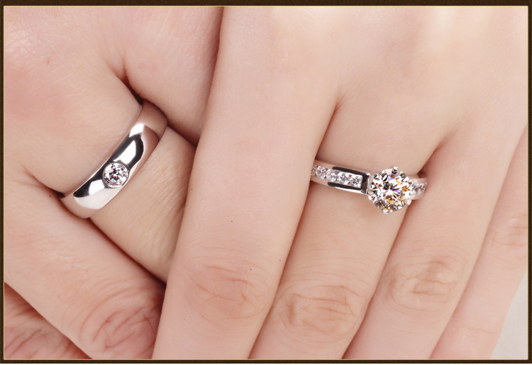 Islam Engagement Ring Finger 28 Images Adorable