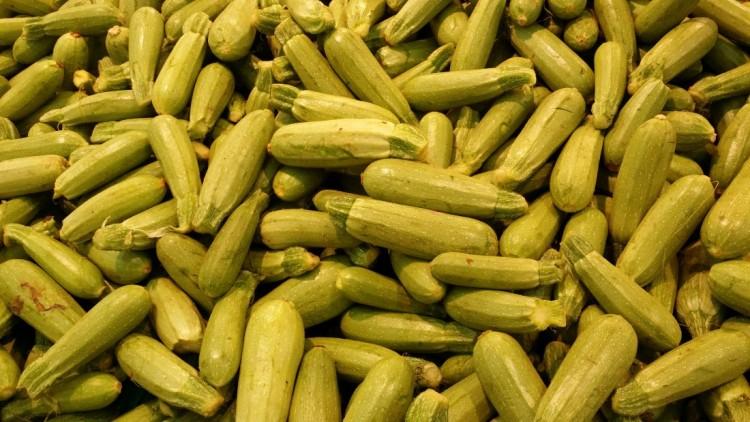 Zucchini and Its Benefits