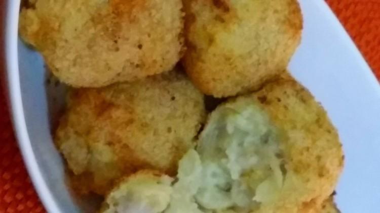Macaroni Balls Recipe