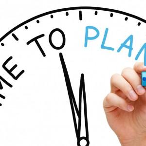 Plan Your Life!