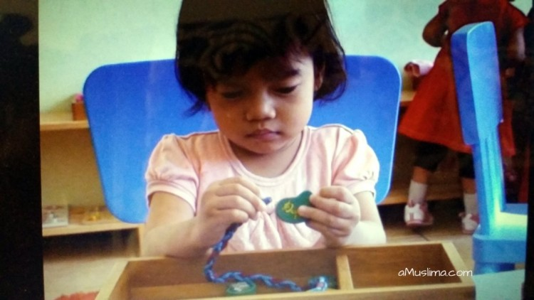 Is A Montessori School Suitable for Your Children?