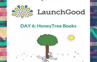 Day 6: Support Honey Tree Books!