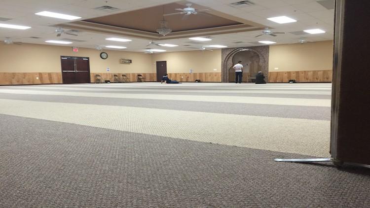 Ramadan in America