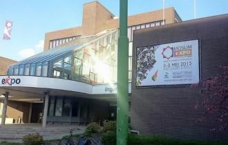 Moslim Expo 2015