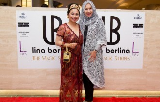 Lina Berlina – Famous Indonesian Designer in Germany