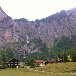 Ramadhan Spirit in Leukerbad …