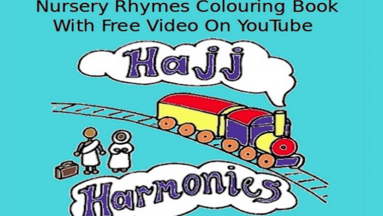 Hajj Harmonies!