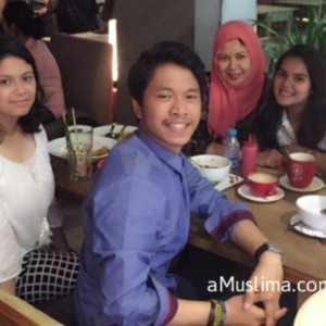 Muhammad Luthfi Nurfakhri a Young Muslim Inventor from Indonesia (Part 2)