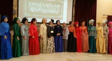Beautiful and Elegant Muslima Clothing