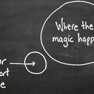 Should You Get Out of Your Comfort Zone?