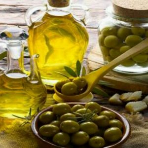 8 Benefits of Olive for Your Health