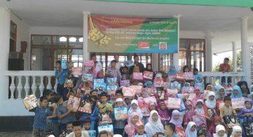 aMuslima Inspiring Action Phase 2 in Kedungsari
